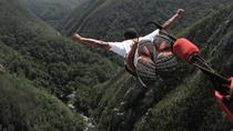 Port Elizabeth Shore Excursion: Bloukrans Bungee Jump, Port Elizabeth, Ports of Call Tours