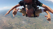 Port Elizabeth Shore Excursion: Skydiving in Grahamstown, Port Elizabeth, Ports of Call Tours