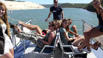 Port Elizabeth Shore Excursion: Sundays River Mouth Ferry Cruise, Port Elizabeth, Ports of Call ...