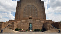 Pretoria Sightseeing Day Trip from Johannesburg, Johannesburg, Bus & Minivan Tours