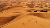 Quad Bike Tour of the Namib Desert, Swakopmund, 4WD, ATV & Off-Road Tours