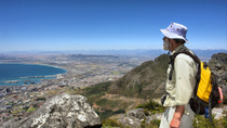 Randonnée sur la Table Mountain au Cap, Cape Town, Hiking & Camping