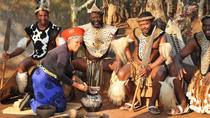 Richards Bay Landausflug: Shakaland Cultural Experience Tour, KwaZulu-Natal, Ports of Call Tours