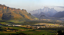 Stellenbosch, Franschhoek and Paarl Valley Wine Day Trip, Cape Town