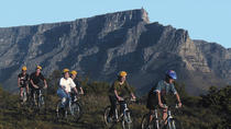 Table Mountain Bike Tour from Cape Town, Cape Town, Hiking & Camping