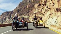Vintage Sidecar Whale and Dolphin Route Experience from Cape Town, Cape Town, Private Sightseeing ...