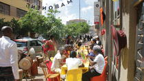 Walking Tour of Maboneng Arts and Crafts Markets from Sandton, Johannesburg, Walking Tours