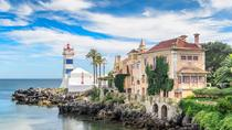 Private Cascais and Cabo da Roca Tour from Lisbon, Lisbon, Full-day Tours