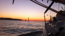 Lisbon Sunset Sensations Sailing Tour, Lisbon, Day Cruises