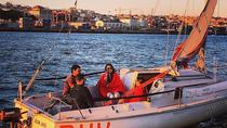 Private Sailing Day Tour with Sparkling Wine, Lisbon, Sailing Trips
