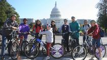 Fietshuur (hele dag) Washington DC, Washington DC, Bike Rentals