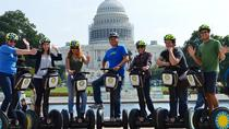 Monumental Experience by Segway, Washington DC, 4WD, ATV & Off-Road Tours