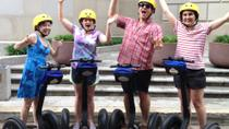 Sites by Segway In Washington DC, Washington DC, Half-day Tours