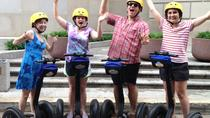 Sites par Segway à Washington DC, Washington DC, Promenades en Segway