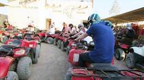 FULL DAY EXTREME SAFARI MOTORS IN HURGHADA, Hurghada, Safaris