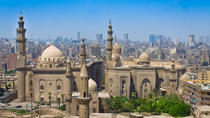 FULL DAY TOUR TO SULTAN HASSAN MOSQUE AND CITY OF DEAD, Cairo, Full-day Tours
