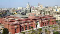 Half-Day Tour to Egyptian Museum, Cairo, Attraction Tickets