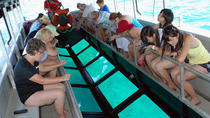 HURGHADA GLASS BOTTOM BOAT RIDE, Hurghada, Glass Bottom Boat Tours
