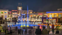 Night shopping tour to festival city shopping mall, Cairo, Shopping Tours