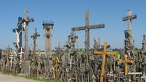 Full-Day Rundale Palace and Hill of Crosses Private Tour, Riga