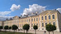 Riga to Vilnius Private Transfer via Rundale Palace and Hill of Crosses, Riga, Private Transfers