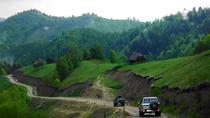 4x4 Private Tour in Transylvania - 1 day, Bucharest, 4WD, ATV & Off-Road Tours