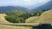 7-Day 4x4 Adventure Private Tour in Transylvania from Bucharest, ブカレスト