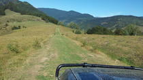 Private 5-Day Off Road Adventure in Carpathians from Bucharest, Bucharest, Multi-day Tours