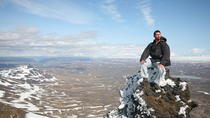 Full-Day Hike to top of Mt Snaefell from Laugarfell, East Iceland, Hiking & Camping