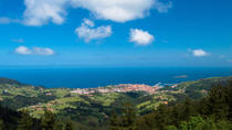 Bilbao Shore Excursion: Biscay Coastline and Villages with Traditional Basque Lunch, Bilbao, Ports ...