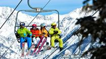 Vail and Beaver Creek Performance Ski Rental Including Delivery, Vail