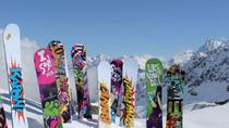 Vail and Beaver Creek Performance Snowboard Rental Including Delivery, Vail, Ski & Snowboard Rentals