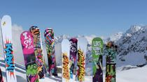 Winter Park Premium Snowboard Rental Including Delivery, Idaho Springs, Ski & Snowboard Rentals