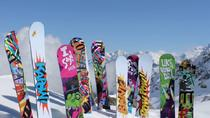 Breckenridge Premium Snowboard Rental Including Delivery, Breckenridge