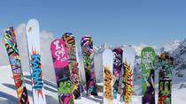 Breckenridge Sport Snowboard Rental Package Including Delivery, Breckenridge