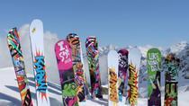 Telluride Performance Snowboard Rental Including Delivery, Telluride, Ski & Snowboard Rentals