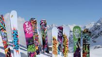 Telluride Premium Snowboard Rental Including Delivery, Telluride, Ski & Snow