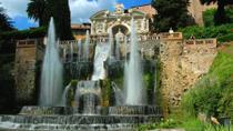 Hadrian's Villa and Villa d'Este Half-Day Trip from Rome, Rome, Day Trips