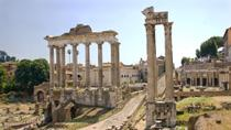 Imperial Rome Afternoon Tour, Rome, Bike & Mountain Bike Tours