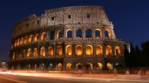 Rome by Night Tour, Rome, Night Tours