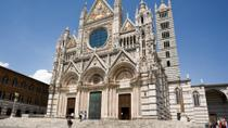Siena Day Trip from Rome, Rome, Self-guided Tours & Rentals