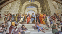 Skip the Line: Vatican Museums and Sistine Chapel Tour, Rome, null
