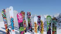 Big Sky Premium Snowboard Rental Including Delivery, Bozeman, Ski & Snowboard Rentals