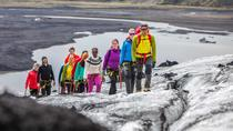 Glacier Discovery, Vik, 4WD, ATV & Off-Road Tours