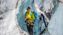 Glacier Exploration , Vik, Walking Tours