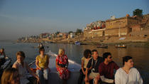 Early Morning Boat and Walk Tour, Varanasi, Walking Tours