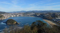 San Sebastian and Basque Coast Day Trip From Bilbao, Bilbao, Private Sightseeing Tours