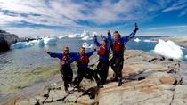 Hiking and Kayking in Oqaatsut, Ilulissat, Hiking & Camping