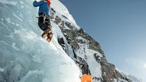 Ice Climbing in Ilulissat, Ilulissat, Ski & Snow