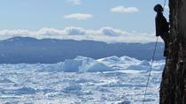 Rock Climbing in Ilulissat, Ilulissat, Climbing